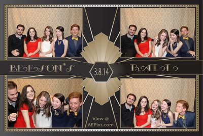 Samford University - Mr Beeson's Ball 2014