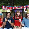 Photo Booth Pictures from Samford's Homecoming Week Oct 12 2012