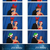 ZTA White Christmas Formal