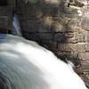 Vattenfall vid Ryfors bruk, Mullsjö