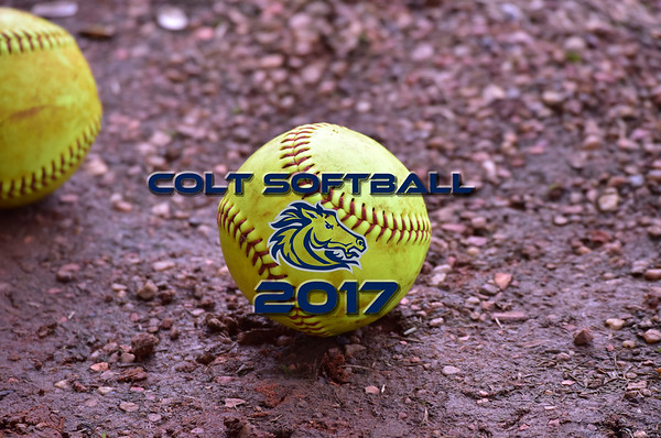 CCHS Softball