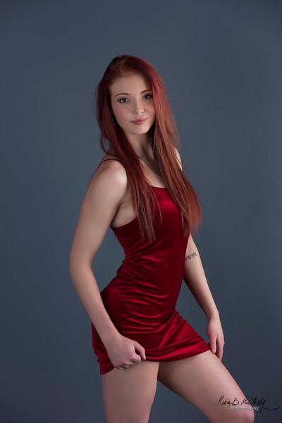 Model: Sammy Parsons