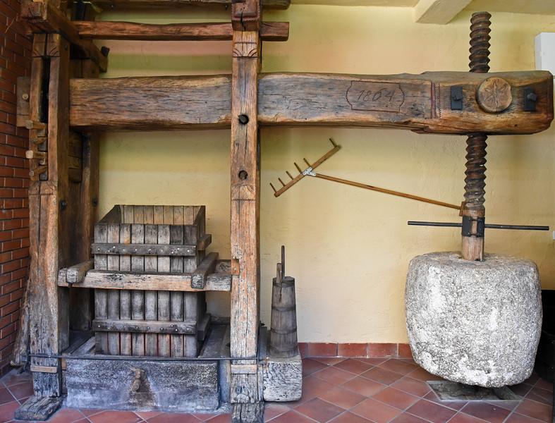 Philipecz Cellar