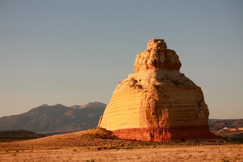 Near Moab, UT