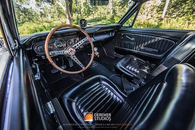 2019 RM - 1966 Shelby Mustang GT350 033A - Deremer Studios LLC