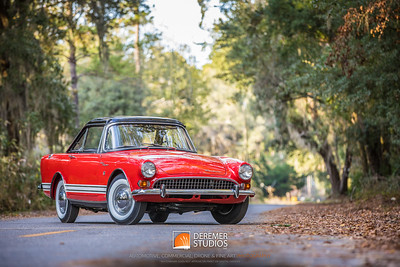 2019 RM 1967 Sumbeam Tiger Mk II 032A - Deremer Studios LLC