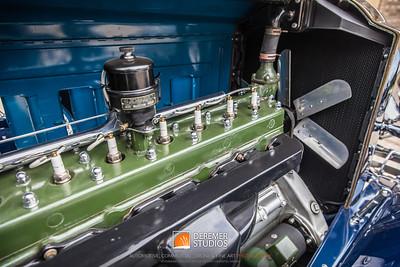 2019 RM - 1929 Packard Dual Cowl Phaeton 031A - Deremer Studios LLC
