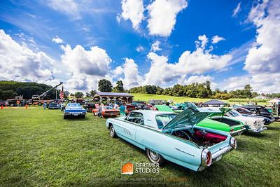 2018 Fairview Cruise In - Abingdon VA 071A - Deremer Studios LLC