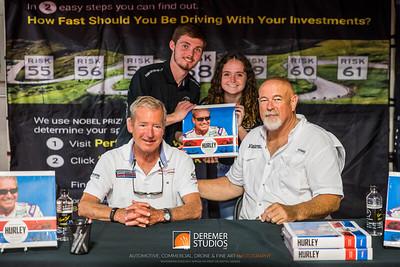 2018 Driving for Dreams Car Show 034A - Deremer Studios LLC