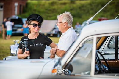 2018 Amelia Ft Clinch Car Show 067A - Deremer Studios LLC