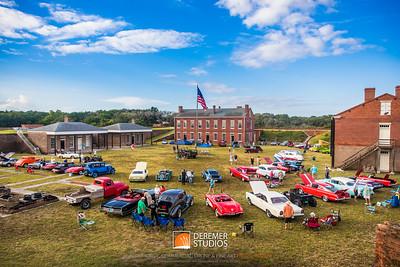 2018 Amelia Ft Clinch Car Show 076A - Deremer Studios LLC