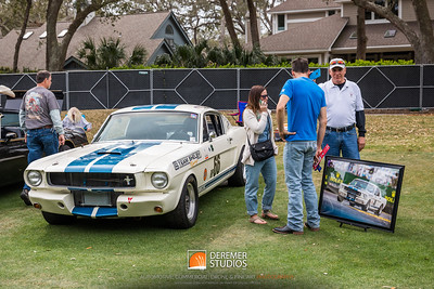 2018 Amelia Concours - Cars and Coffee052A - Deremer Studios LLC