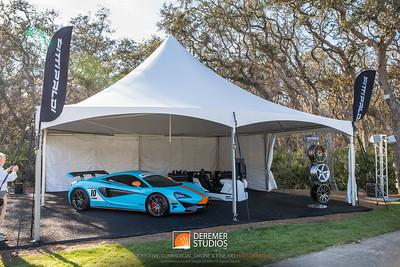 Fittipaldi Wheels 2018 Amelia Concours - 013A - Deremer Studios LLC