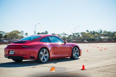 2018 Amelia Concours - Porsche Tour 036A - Deremer Studios LLC