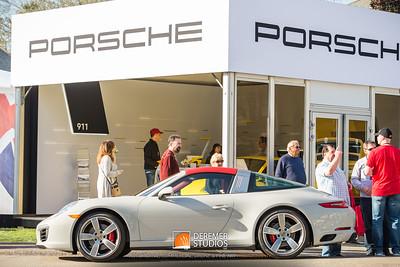 2018 Amelia Concours - Porsche 0004A - Deremer Studios LLC