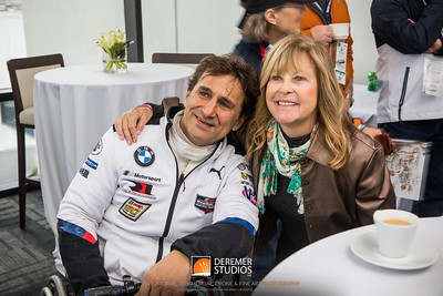 2019 BMW - Rolex 24 Activation & Race 069A - Deremer Studios LLC
