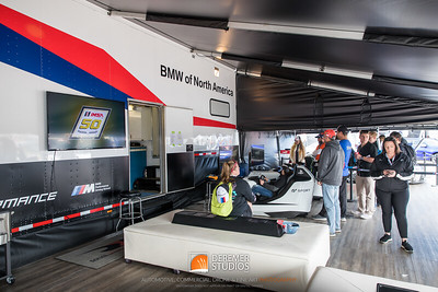 2019 BMW - Rolex 24 Activation & Race 043A - Deremer Studios LLC