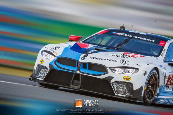 Auto - Motorsports
