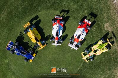 2020 Amelia Concours - Aerials 0111A
