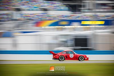2019 HSR Classic 24 Daytona IMSA 327A - Deremer Studios LLC