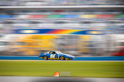 2019 HSR Classic 24 Daytona IMSA 344A - Deremer Studios LLC