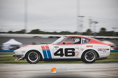 2019 HSR Classic 24 Daytona IMSA 259A - Deremer Studios LLC