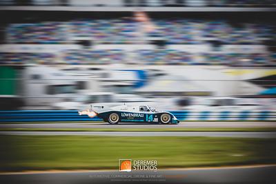 2019 HSR Classic 24 Daytona IMSA 353A - Deremer Studios LLC