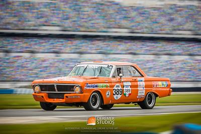2019 HSR Classic 24 Daytona IMSA 266A - Deremer Studios LLC
