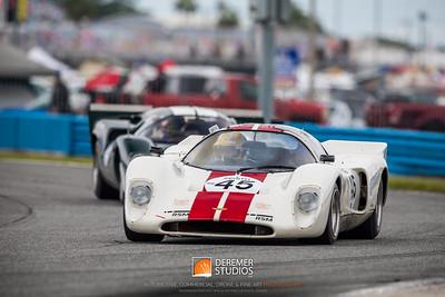 2019 HSR Classic 24 Daytona IMSA 299A - Deremer Studios LLC