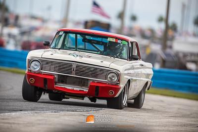 2019 HSR Classic 24 Daytona IMSA 302A - Deremer Studios LLC