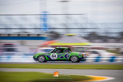 2019 HSR Classic 24 Daytona IMSA 290A - Deremer Studios LLC