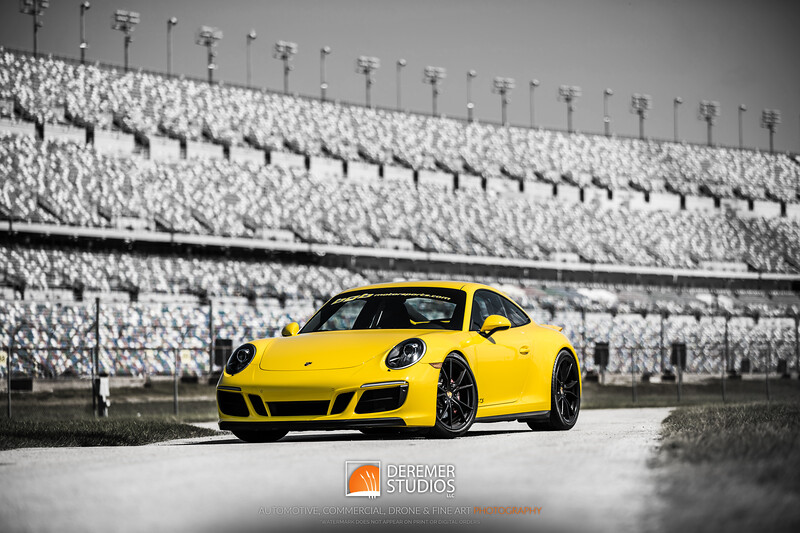 2019 Porsche 911 GTS Track Day 035E - Deremer Studios LLC