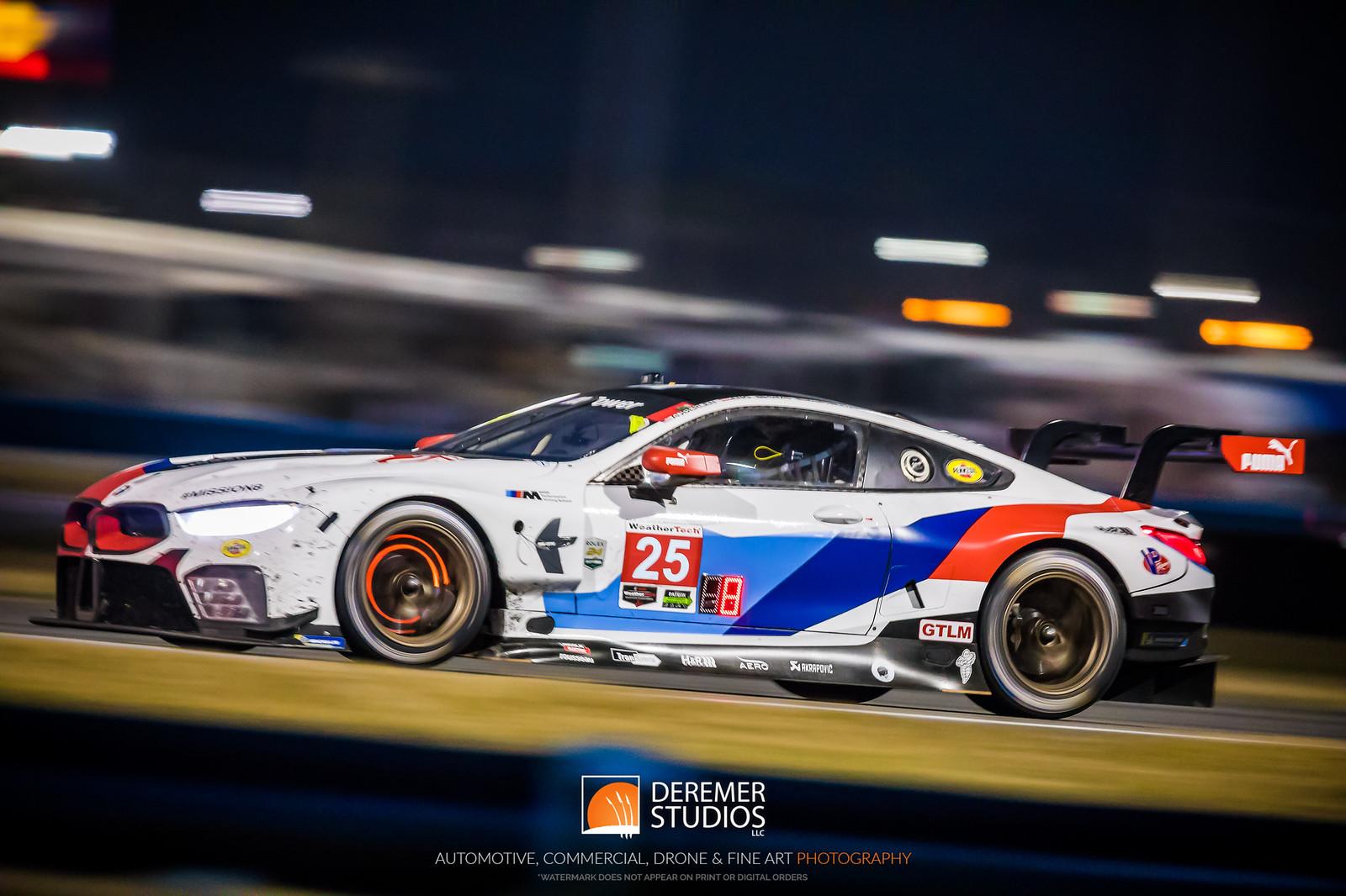 2018 - 56th Rolex 24 - Daytona 168A - Deremer Studios LLC