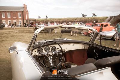 2018 Amelia Ft Clinch Car Show 079A - Deremer Studios LLC