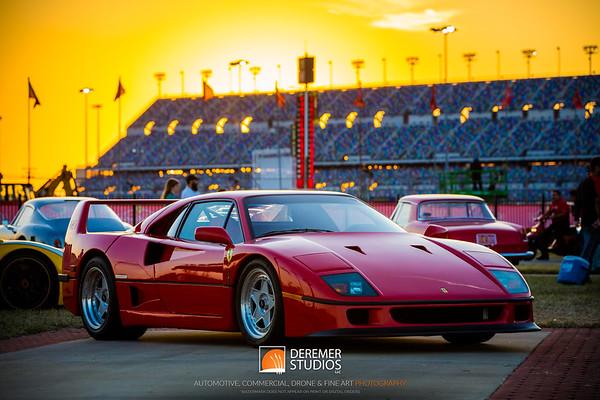 Automotive - Top Tier