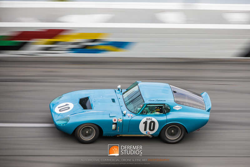 2018 HSR Classic 24 Daytona 103A - Deremer Studios LLC