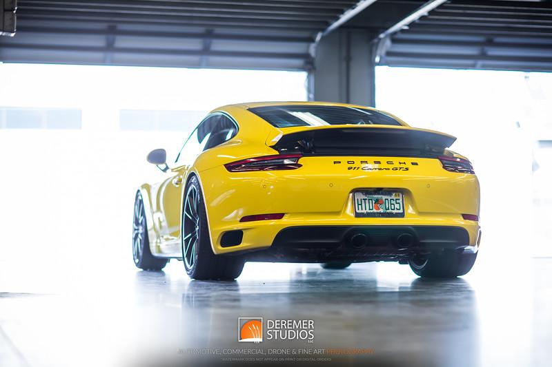 2019 Porsche 911 GTS Track Day 027A - Deremer Studios LLC