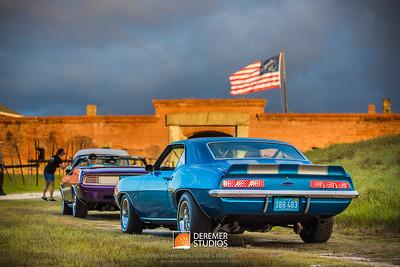 2018 Amelia Ft Clinch Car Show 046A - Deremer Studios LLC