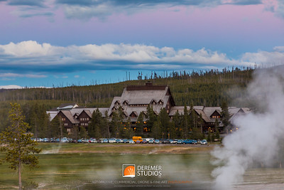 2018 Yellowstone National Park 131A - Deremer Studios LLC