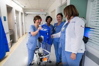 2017 UF Health Nursing - Annual Report Shoot 019A - Deremer Studios LLC