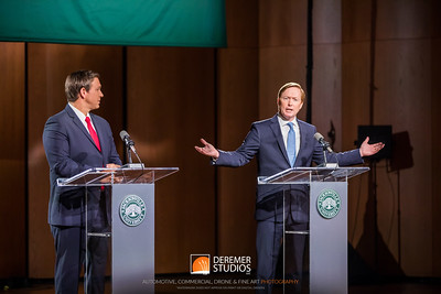 2018 JUPPI Republican Gubernatorial Debate 036A - Deremer Studios LLC