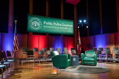 2018 JUPPI Democratic Gubernatorial Town Hall 005A - Deremer Studios LLC
