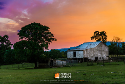 Deremer Studios Fine Art New England Photography