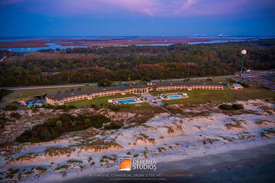 2019 Days Inn & Suites Jekyll Island 043A - Deremer Studios LLC