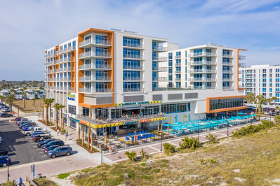 2021 Margaritaville Hotel Ribbon Cuttiing 060A