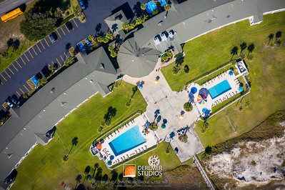 2019 Days Inn & Suites Jekyll Island 146A - Deremer Studios LLC