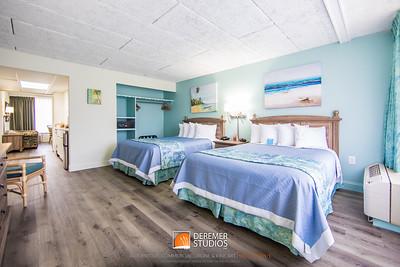 2019 Days Inn & Suites Jekyll Island 168A - Deremer Studios LLC