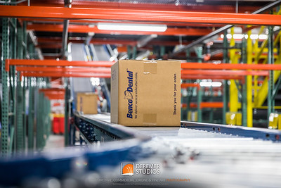 2018 Interlake Mecalux's - Picking Module Jax 096A - Deremer Studios LLC