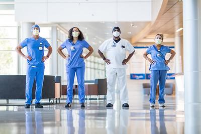2020 UF Health Nursing Annual Report 186A