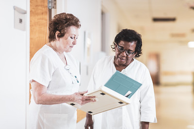 2020 UF Health Nursing Annual Report 029A